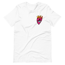 Load image into Gallery viewer, TRILLE$T SACRED HEART TEE