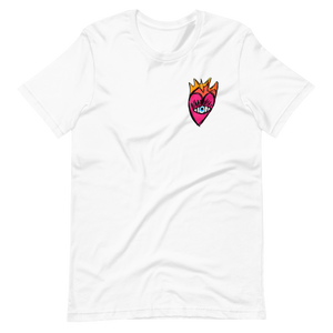 TRILLE$T SACRED HEART TEE