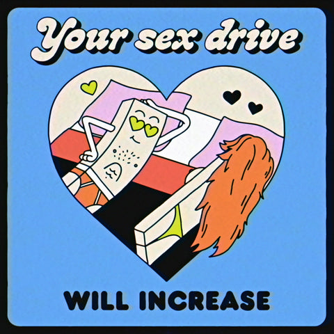 How your sex life improves when you quit smoking: your sex drive increases