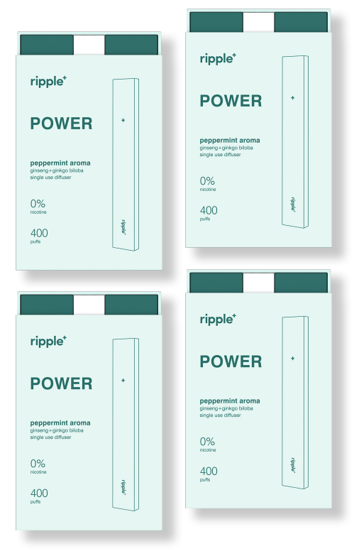 POWER (PACK OF 4)