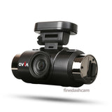 3. QVIA & Lukas Series Dashcam - Front Only (1 Channel)