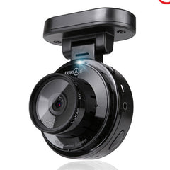 Lukas LK-7900 ARA Dashcam Built-in GPS with 8 GB (Best Selling)