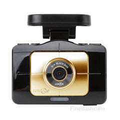 Lukas LK-919 QAD (Quad High Definition) Dashcam + ADAS & Wi-Fi, 32GB (16GB+16GB)