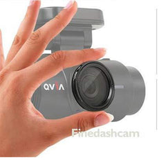 Qvia 30mm CPL Filter for Qvia QR790-1 or 2 Channels