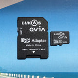Lukas OEM Micro SD card - 8GB Memory