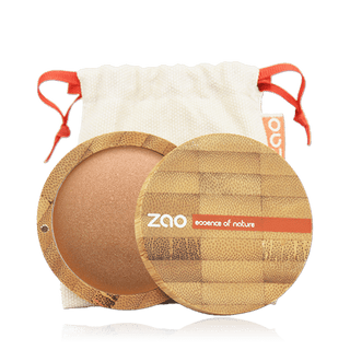 ZAO Mineral Cooked Powder 342 - Eco Kindly