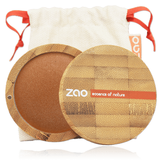 ZAO Mineral Cooked Powder 343 - Eco Kindly