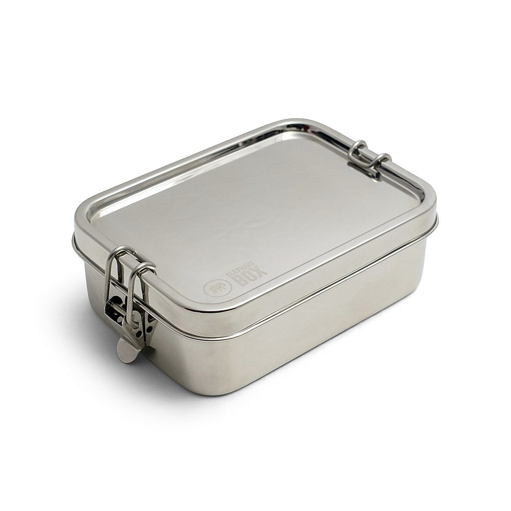 Elephant Box Leakproof Lunchbox 1 Litre - Elephant Box - Eco Kindly