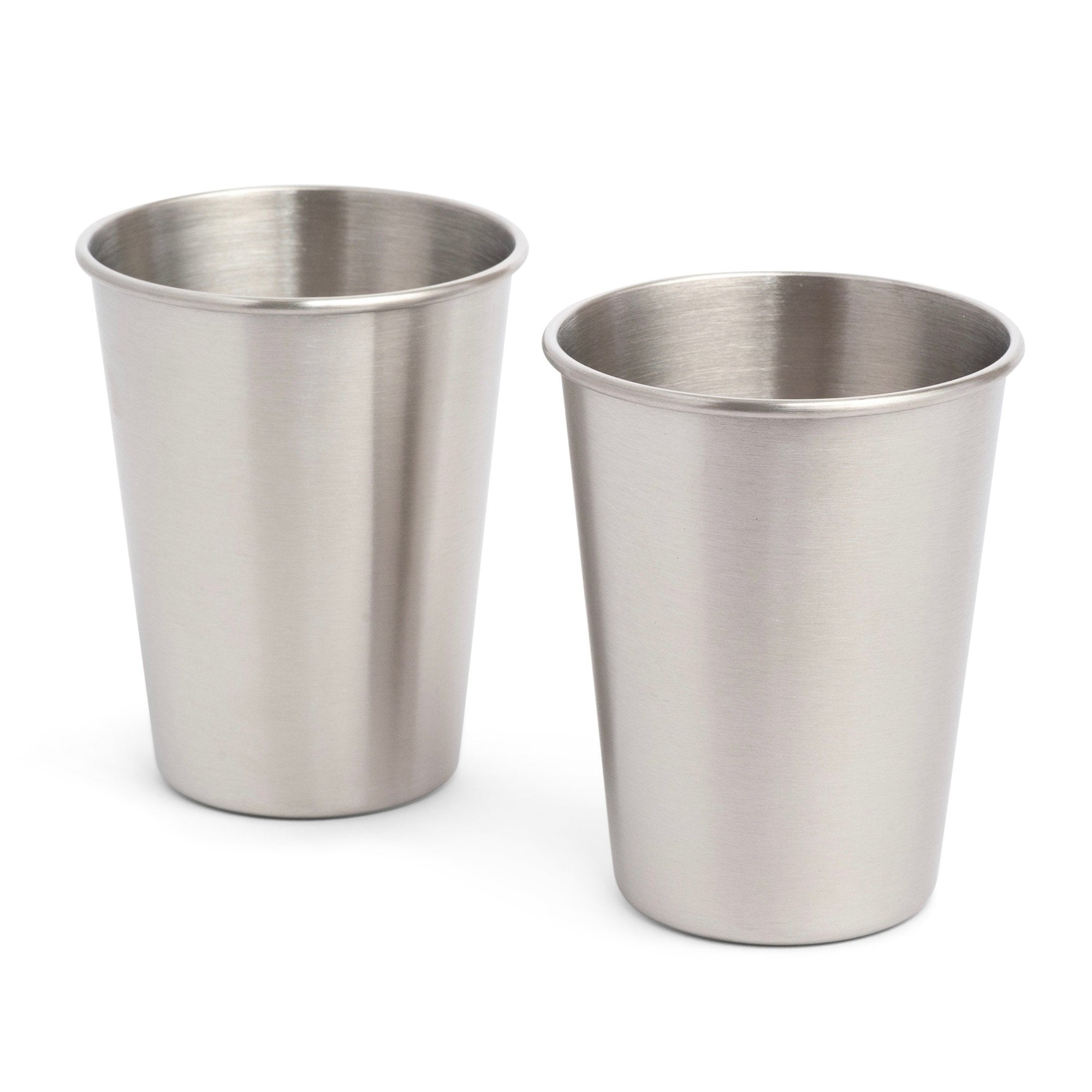 Elephant Box Stainless Steel Cup 2 pack - 350ml