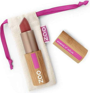 Zao Matt lipstick Natural Organic Certified  - 465 - Eco Kindly