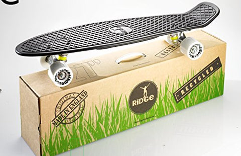 Ridge Recycled Big Brother Mini Cruiser