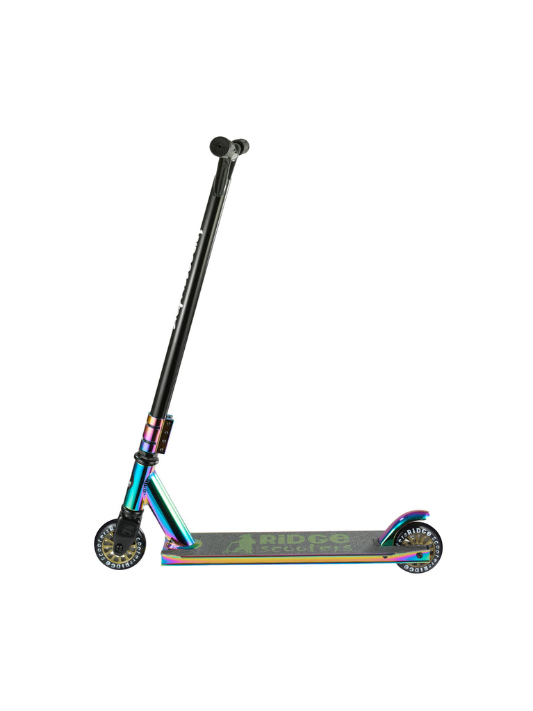 Ridge Scooters XT PRO 100 - Complete stunt scooter