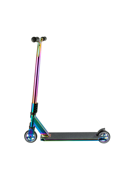 Ridge XT200 Pro Spin 360 Freestyle Stunt Scooter