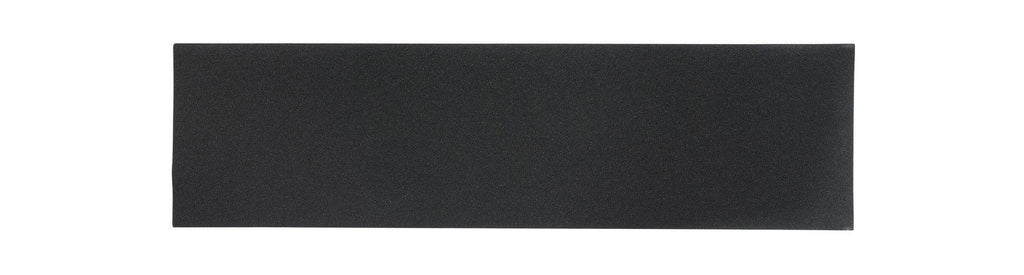 "Ridge High Quality Plain Raw Very Grippy Griptape Charcoal Dark Grey 9"" x 33"""