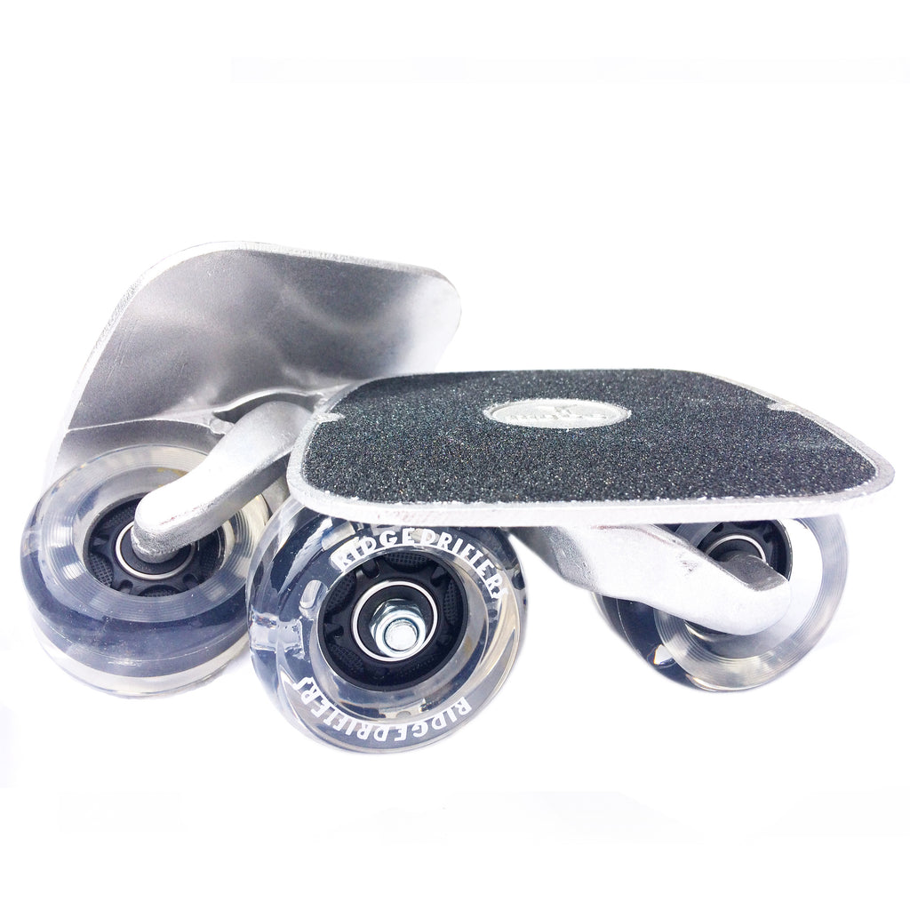 Ridge Drifters Freeline Drift Skates with LED Wheels
