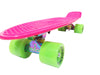 "Ridge 22"" NeoTrucks Mini Cruiser complete board"