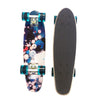 "Ridge Motif 22"" Mini Maple Cruiser in 18 designs"