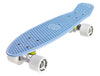 "Ridge 22"" Pastel Mini Cruiser complete board in 5 light Pantone deck shades"