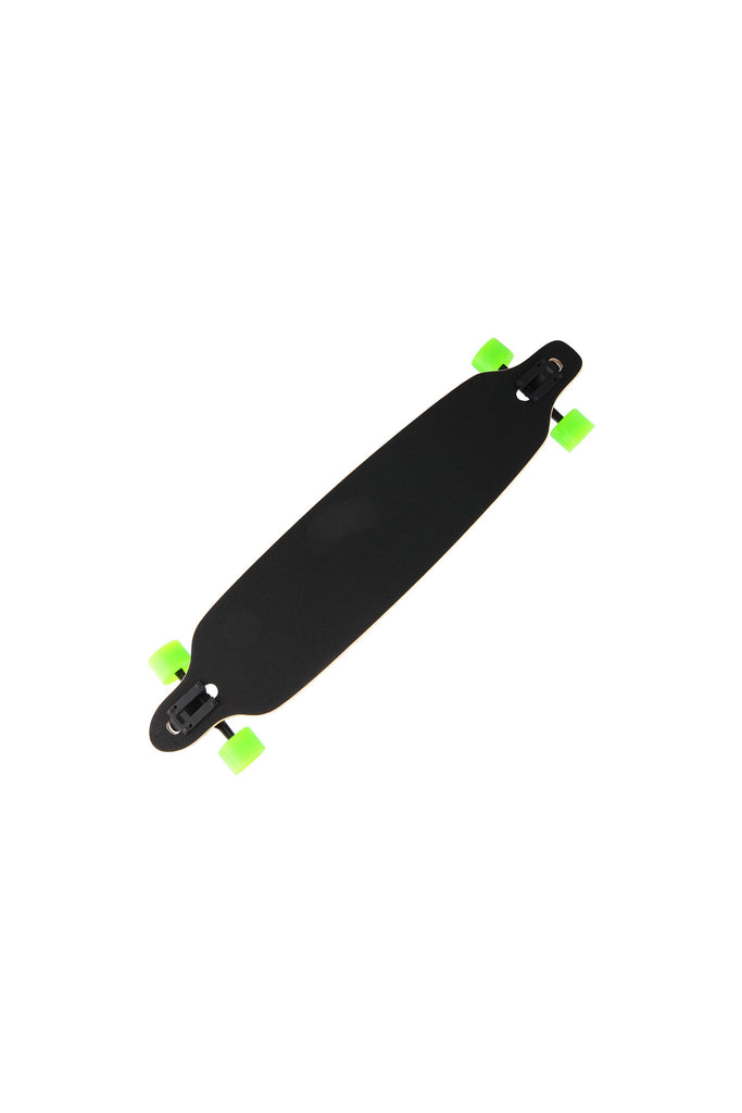 "41"" MONSTER TWINTIP LONGBOARD BY RIDGE SKATEBOARDS"