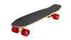 "Natural Range Complete 22""and 27"" Twin Tips Mini Longboard Cruisers, or 27"" wooden cruisers, or 28"" wooden shark cruisers"