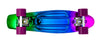 "Ridge Complete Large Nickel 27"" Mini Cruiser in Neochrome"