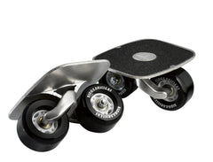 Ridge Drifters Freeline Drift Skates in Black