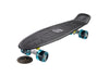 "Ridge Recycled 27"" Cruiser Complete Big Brother Skateboard UK-made, recycled car bumpers"
