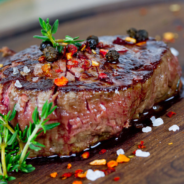 Chateaubriand Steak (USDA Prime)