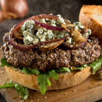 Filet Mignon Burger Patty (USDA Prime)