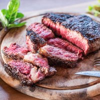 Boneless Ribeye Steak (USDA Prime)