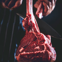 Tomahawk Steak (USDA Prime)
