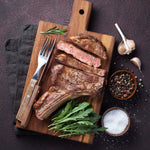 Cowboy Steak (USDA Prime)