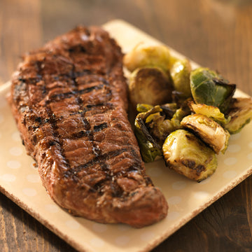 New York Strip Steak (USDA Prime)