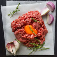 Ground Sirloin