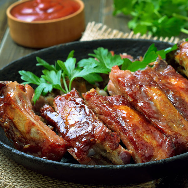 Fresh Baby Back Ribs