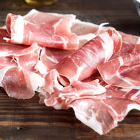 Country Cured Ham