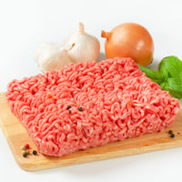 Fresh Ground Pork
