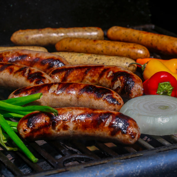 Andouille Sausage