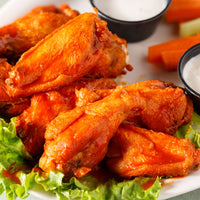 Fresh Jumbo Chicken Wings