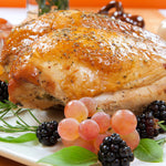 Turkey Breast (Bone in)