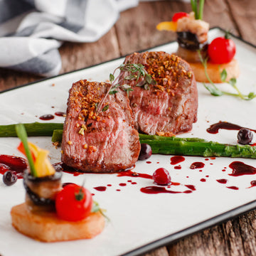 Veal Tenderloin