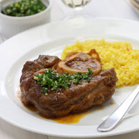 Veal Shank / Osso Bucco