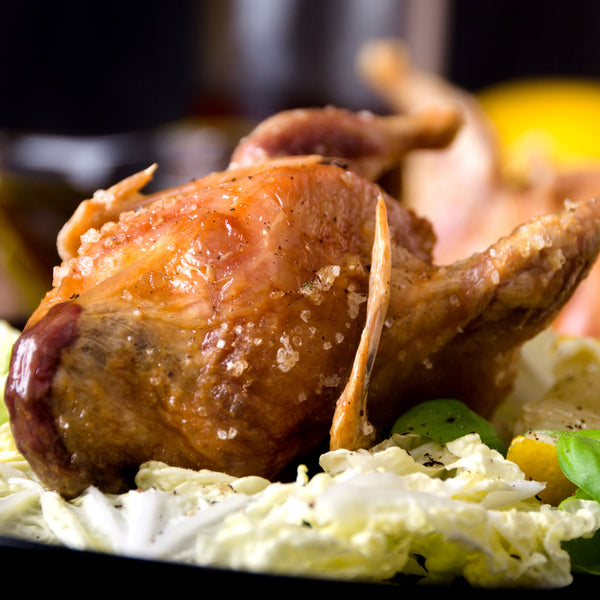 Quail Whole