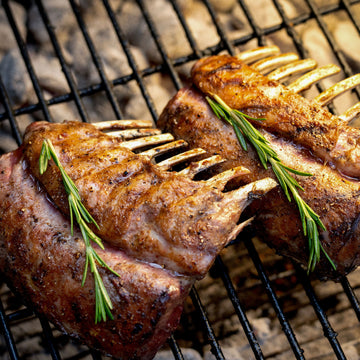Rack of Lamb (Frenched Rib)