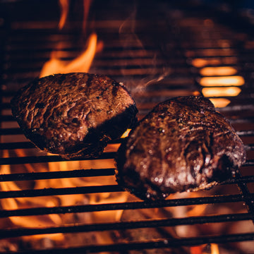Black Bear Ribeye Steak