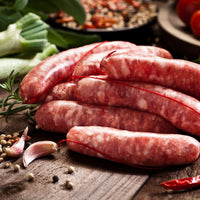 Country Sausage - Wild Boar