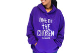 Metallic One of the Chosen Hoodie