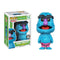 Funko Pop! Otros: Sesame Street - Herry Monster #11 - Specialty Series