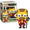 Funko Pop! Television: The Simpsons - Devil Flanders #1029