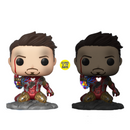Funko Pop! Marvel: Avengers End Game - Iron Man (I am Iron Man)